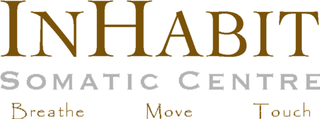 InHabit Somatic Centre Logo